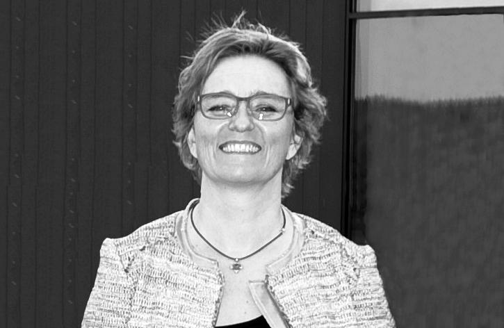 Lise Bjørn Jørgensen