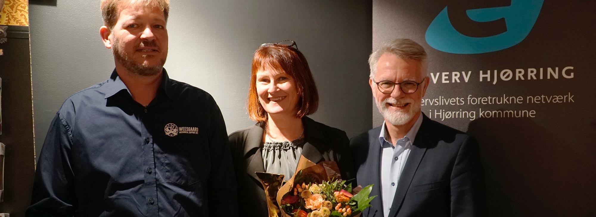 iværksætter-pris-2017-Weesgaard